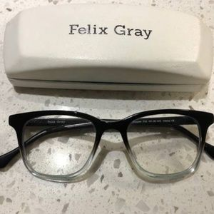 Felix Grey Hopper in Manhattan Fade